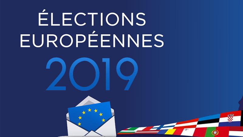Résultats des élections européennes de 2019 à Templeuve-en-Pévèle