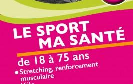 Nouveau cycle sport santé