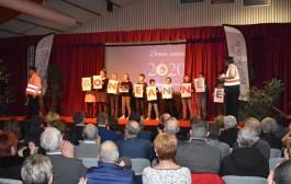 Janvier 2020 : Vœux du maire