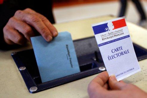 Résultats des élections municipales – 15 mars 2020