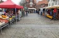 Réouverture du marché ce dimanche 5 avril