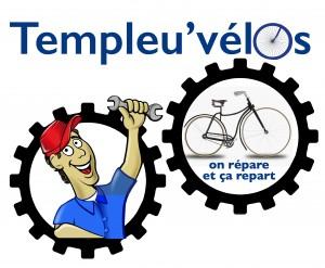 Templeu'vélos