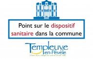 COVID-19 : un point sur ce que l'on peut faire et ne pas faire à Templeuve-en-Pévèle