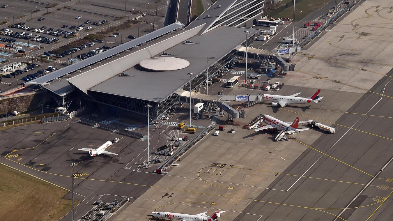 Concertation publique sur la modernisation de l'aéroport