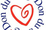 Mobilisation pour le don de sang