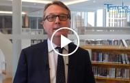 [Vidéo] Cérémonie des vœux de Monsieur le Maire
